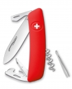 KNI.0030.1000 SWIZA D03 red, 2 line, corkscrew